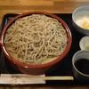 信濃町さわや - 料理写真:
