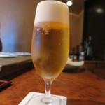 89261936 - 生ビールおししい~