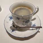 カンブーザ - コーヒー