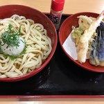 和食処 あんず館 - 料理写真: