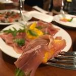 イタリア料理 カルボナイオ -