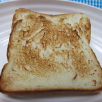 熟成純生食パン専門店 本多 - 雅トースト