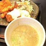 すみれキッチン - 味噌汁