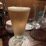 スモーク ビア ファクトリー NAMACHAん Brewing - ピルスナー550円