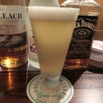 スモーク ビア ファクトリー NAMACHAん Brewing - アールグレイ