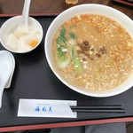 89271999 - 担々麺