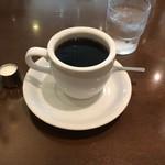 支留比亜珈琲店 - ブレンドコーヒー