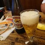 89275637 - ビール。
