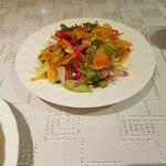 サライ - サラダ