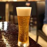 ブリボン - 生ビール