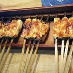 郷土料理 味の館 ふる里 - 豆腐田楽