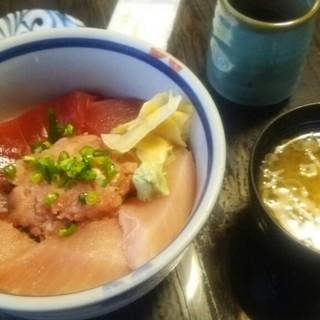 北かつまぐろ屋 - 料理写真: