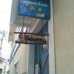 ハンドメイドアンドカフェ マーノドンナ -