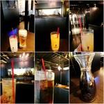 肉バル MEAT BOY N.Y - カルピス/オレンジジュース/ジンジャーエール/コカ・コーラ/チェイサー