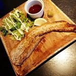 肉バル MEAT BOY N.Y - 豚バラ肉の炙り 780円