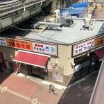 89281191 - JR五反田駅の下