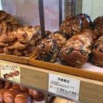 神戸屋キッチンエクスプレス - 丹波黒豆@税込302円 を購入
