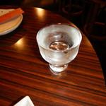 きわき家 - 日本酒は美味しくありません