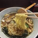 陽楽 - 麺リフトUP!