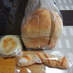 パン酵房ナチュール - 買ったもの
