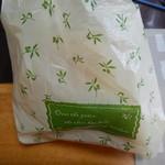パン酵房ナチュール - 袋
