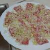 焼肉みなみ亭 - 料理写真:上ねぎカルビ ネギの下見えますか?上質カルビの霜降りが凄い❣️
