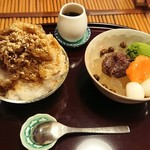 みつばち - 料理写真: