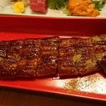 大塚 三浦屋 - 鰻の蒲焼