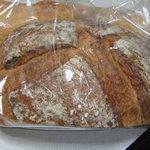 パン工房マローネ - リコッタチーズ入りのパン