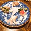 海鮮山鮮 - 料理写真:刺身盛り合わせ + ヤリイカ刺身