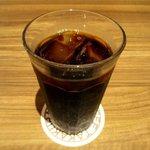 高倉町珈琲 - 水出しアイスコーヒー!