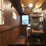 PAIRON - 店内