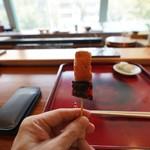 名山 きみや - 料理写真: