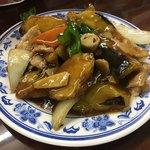 中国家庭料理 豊澤園 -