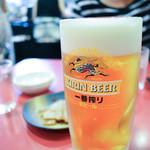 89294207 - 生ビール(生ビールセット)
