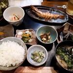 ペンション合歓林オリエンタル - 料理写真:夜ご飯