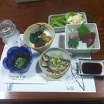仙太郎 - うれしい小鉢
