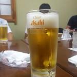 仙太郎 - 生ビール