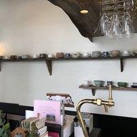 甘味BAR たか代とまさ代-お茶&珈琲のカップはこちらから選べます