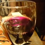 マヌエル・コジーニャ・ポルトゲーザ - 赤ワイン ボガ  い○ち○○てたワイン