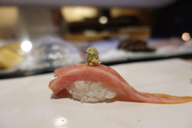 築地青空三代目 本店の料理の写真