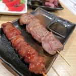 89305151 - カシラ(タレ) ・タン元(塩)