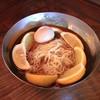 ひとしお - 料理写真:レモンラーメン (冷)