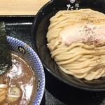 京都 麺屋たけ井 - つけ麺(大)400g ¥980