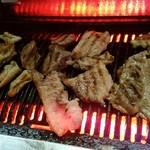 古民家焼肉さとるちゃん - 『古民家焼肉さとるちゃん』で焼肉ランチ