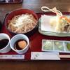 金沢屋 - 料理写真:天ぷら付きあいもり