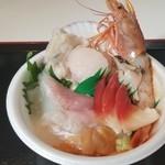 青森魚菜センター -