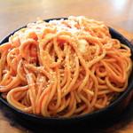 ゼロ - 料理写真:イタリアン 550円