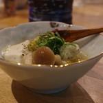 福岡アバンギャルド - ゴルゴンゾーラ豆腐