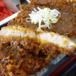 北川食堂 -